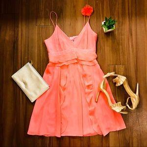 Nanette Lepore Merengue Dress. Size: 2